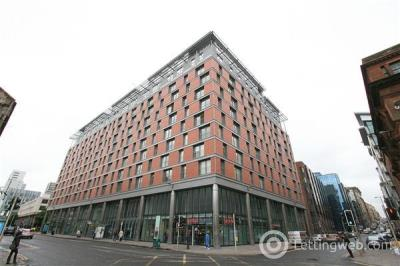 Property to rent in The Bridge 350 Argyle Street, City Centre, Glasgow, G2