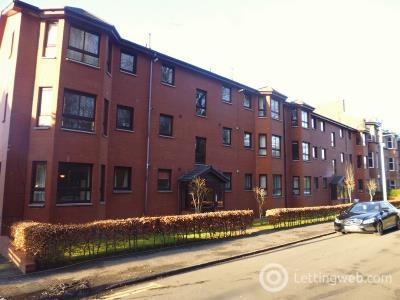 Property to rent in Camphill Avenue, Langside, Glasgow, G41