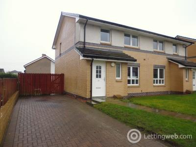 Property to rent in Avenue End Road, Hogganfield, Glasgow, G33