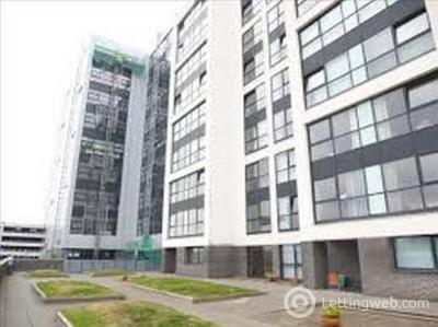 Property to rent in Stobcross Street, Finnieston, Glasgow, G3