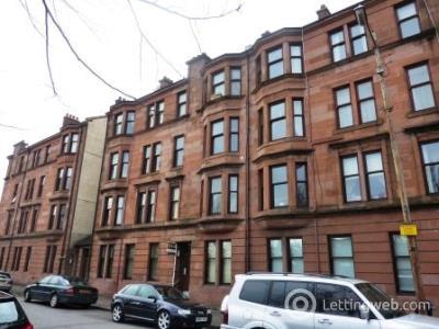Property to rent in Primrose Street, Whiteinch, Glasgow, G14