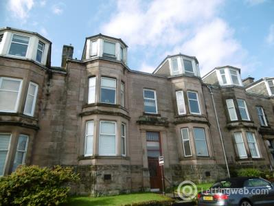Property to rent in Royal Street, Gourock, PA19