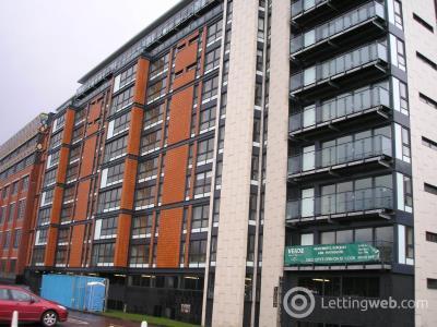Property to rent in Templeton Street, Glasgow Green, Glasgow, G40