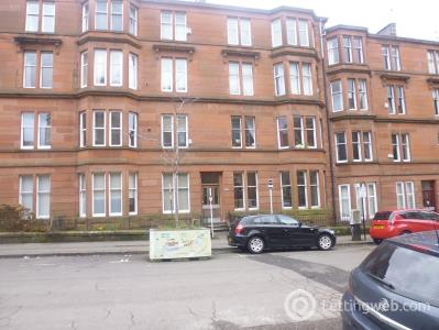 Property to rent in West Princes Street, Woodlands, Glasgow, G4