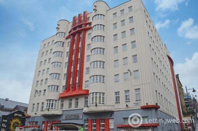 Property to rent in Sauchiehall Street, City Centre, Glasgow, G2