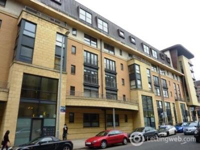 Property to rent in Berkeley Street, Charing Cross, Glasgow, G3