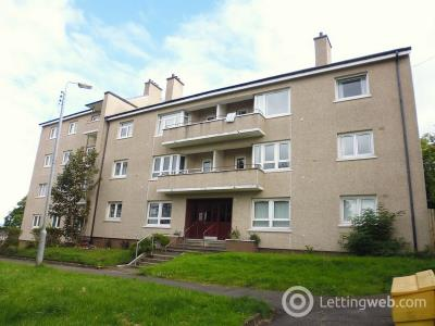 Property to rent in Barrmill Road, Thornliebank, Glasgow, G43
