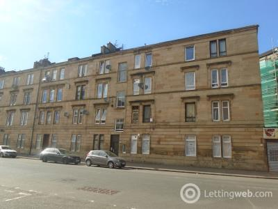 Property to rent in Cumbernauld Road, Dennistoun, Glasgow, G31