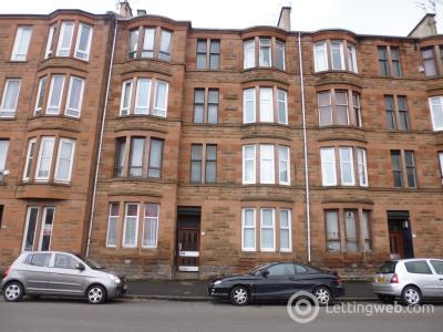 Property to rent in Torrisdale Street, Strathbungo, Glasgow, G42