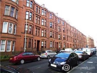 Property to rent in Kildonan Drive, Thornwood, Glasgow, G11