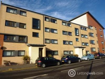 Property to rent in Kennedy street, Townhead, Glasgow, G4