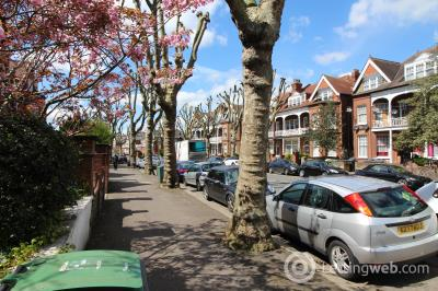 Property to rent in Queens Avenue, London, London, N10