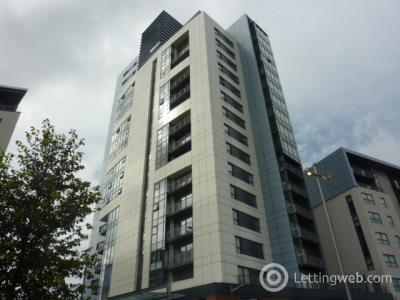 Property to rent in Meadowside Quay Square, Glasgow Harbour, Glasgow, G11