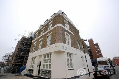 Property to rent in Duke of York House, Wenlock Street, London, London, N1