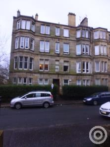 Property to rent in Skirving Street, Shawlands, Skirving Street, G41