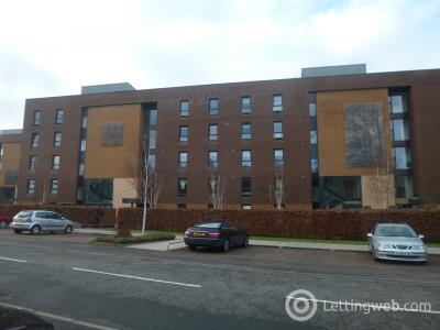 Property to rent in Haggs Gate, Pollokshaws, Glasgow, G41