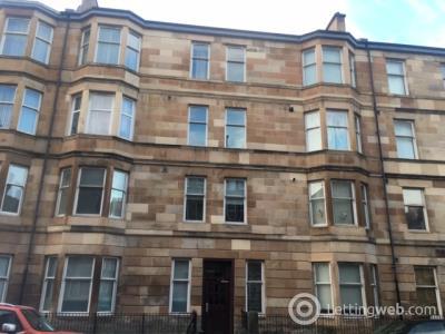 Property to rent in Elizabeth Street, Ibrox, Glasgow, G51
