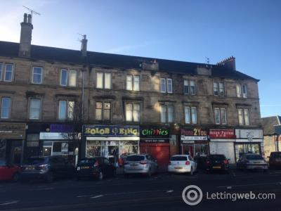 Property to rent in Main Street , Cambuslang, Glasgow, G72