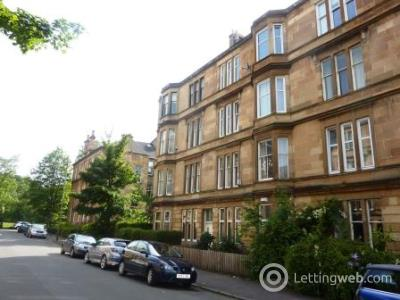 Property to rent in Maybank Street , Queens Park, Glasgow, G42