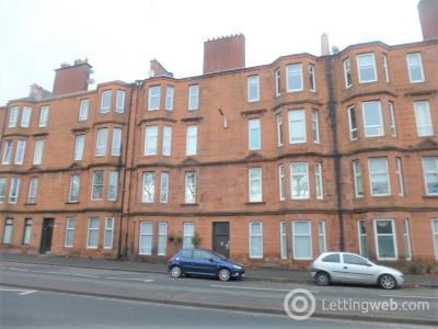 Property to rent in Paisley Road West, Ibrox, Glasgow, G51