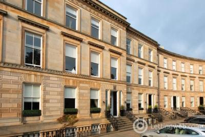 Property to rent in Park Circus, Park, Glasgow, G3