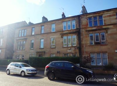 Property to rent in Espedair Street, Paisley, Paisley, PA2
