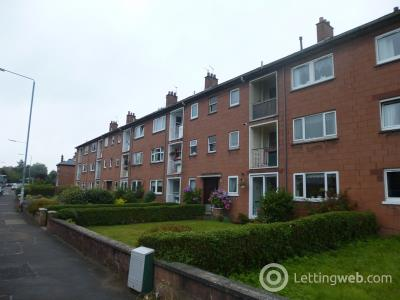 Property to rent in Kilmarnock Road, Shawlands, Glasgow, G43