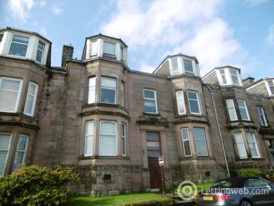 Property to rent in Royal Street, Gourock, Gourock, PA19