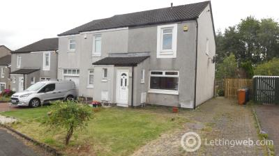 Property to rent in Spynie Place , Bishopbriggs, Glasgow, G64