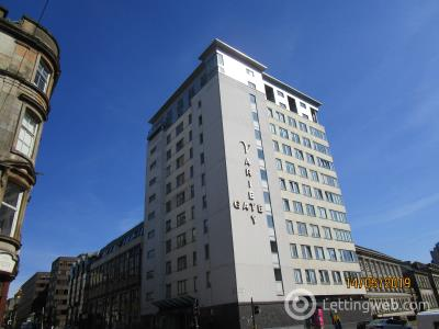 Property to rent in Variety Gate, Bath Street, City Centre, Glasgow, G2
