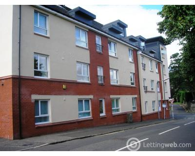 Property to rent in Kings Road, Johnstone, Johnstone, PA5