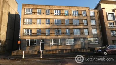 Property to rent in Wellshot Road, Tollcross, Glasgow, G32