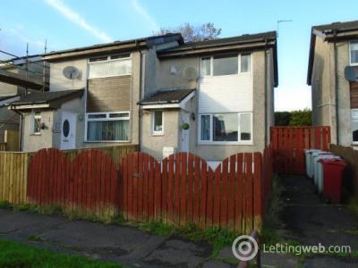 Property to rent in Holmhills Place, Cambuslang, Glasgow, G72