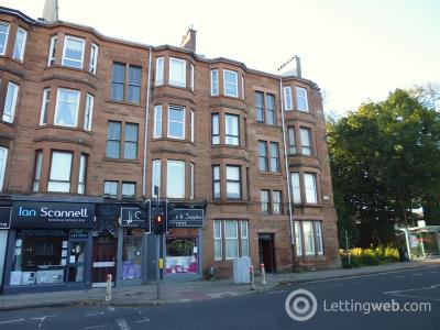 Property to rent in Clarkston Road, Muirend, Glasgow, G44
