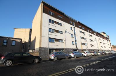 Property to rent in Charlotte Street, Gallowgate, Glasgow, G1