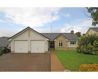 Property to rent in Abbotts Court, Dullatur, Dullatur, Glasgow, G68