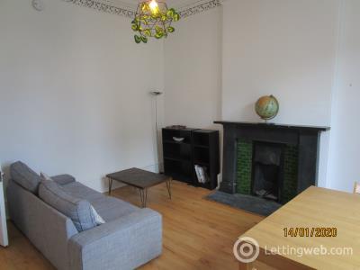 Property to rent in Argyle Street, Finnieston, Glasgow, G3