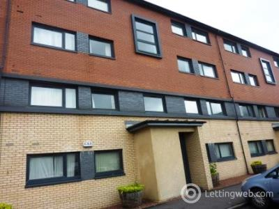 Property to rent in Couper Street, Townhead, Glasgow, G4