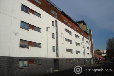 Property to rent in ACT88 Charlotte Street, Merchant City, Glasgow, G1