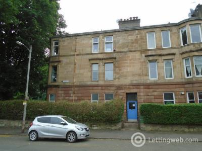 Property to rent in Clifford Street , Kinning Park, Glasgow, G51
