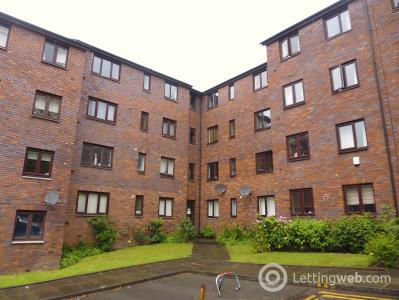 Property to rent in Hanover Court, North Frederick Path , Townhead, Glasgow, G1