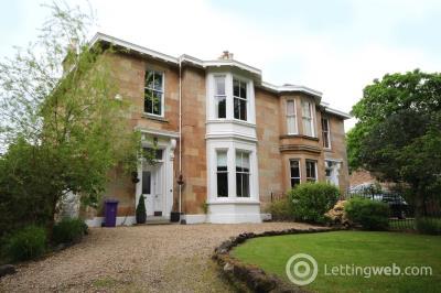 Property to rent in Albert Drive , Pollokshields, Glasgow, G41