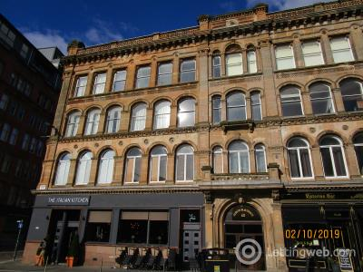 Property to rent in Albion Buildings, Ingram Street , Merchant City, Glasgow, G1