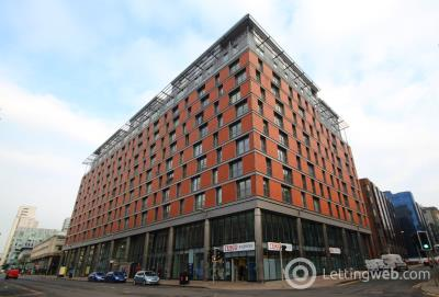 Property to rent in The Bridge, Argyle Street, City Centre, Glasgow, G2