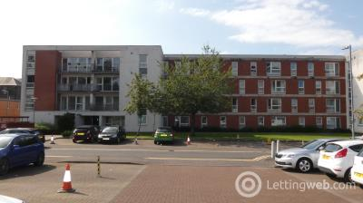 Property to rent in Hanson Park, Dennistoun, Glasgow, G31