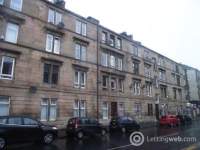 Property to rent in Cumbernauld Road, Dennistoun, Glasgow, G31