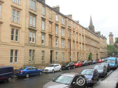 Property to rent in West End Park Street, Woodlands, Glasgow, G3