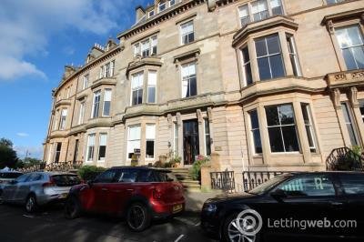 Property to rent in Park Terrace, Park, Glasgow, G3