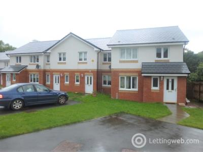 Property to rent in Glenlyon Place, Fernhill, Glasgow, South Lanarkshire, G73
