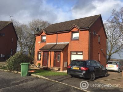 Property to rent in Glenbuck Avenue, Robroyston, Glasgow, G33